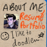 aboutme-resume-portfolio